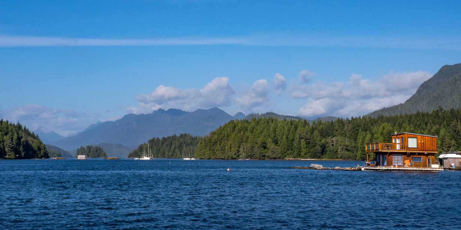 What To See On Vancouver Island Bc